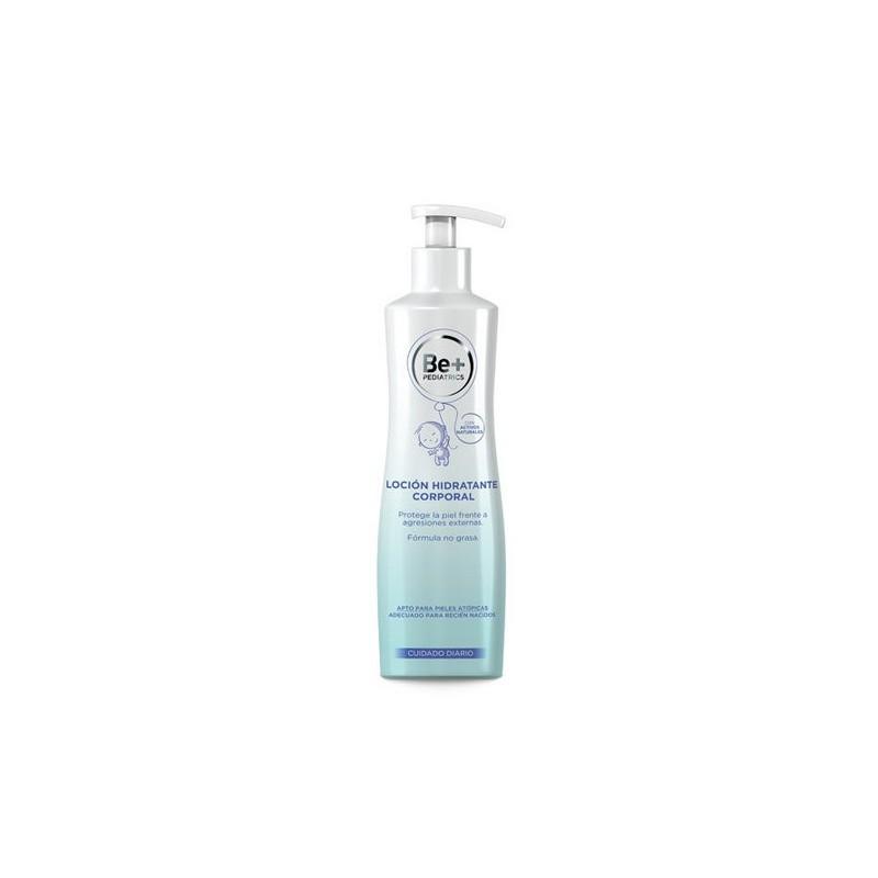 Be+ Pediatrics Locion hidratante corporal 500 ml