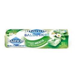 Juanola 9 caramelos balsamicos sabor menta