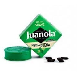 Juanola Pastillas hierbabuena 5.4 gr.