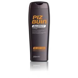 PIZ BUIN Allergy Loción 30 SPF 200ml