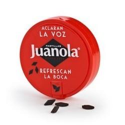 Juanola Pastillas envase 5.4 gr.