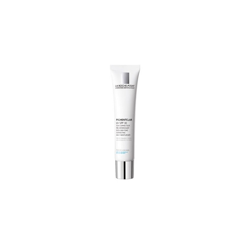 La Roche Pigmentclar tratamiento antimanchas uniformizante 40 ml