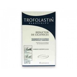 Cicatrices de Trofolastin 5 pcs (5X7.5Cm)