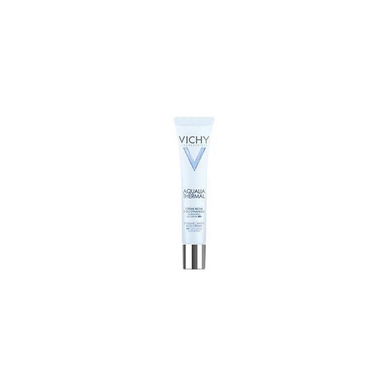 VICHY AQUALIA THERMAL RICA TUBO 40 ML
