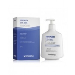 Sesderma Hygiene Hydraven Soap Free Foaming Cream 300 ml.