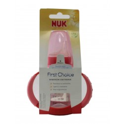 Nuk First Choice Biberon pc 150 cc Training