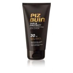 PIZ BUIN Tan Protect Lotion 30 SPF 150ml