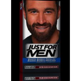 Just For Men baffi e barba marrone scuro 30 ml