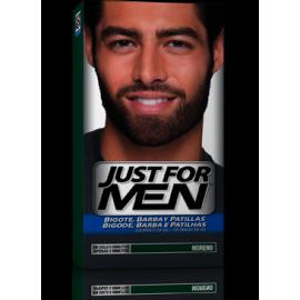 Baffi e barba solo per gli uomini Moreno