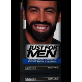 Just For Men baffi e barba nera 30 ml