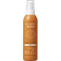 Avene SPF20 Solar Spray 200 ml