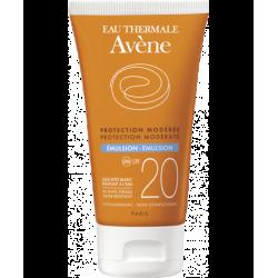 emulsione Avene SPF20 50 ml