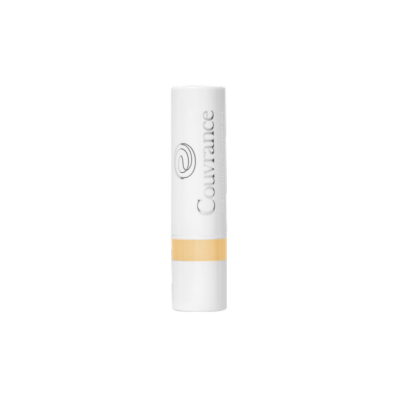 Avene Stick Corrector Amarillo 3 g