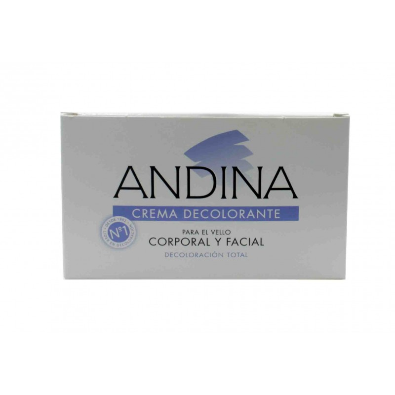 ANDINA CREMA 100 ML