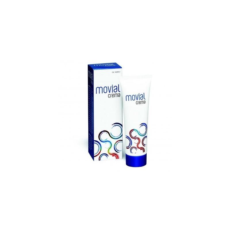 Movial crema 100 ml