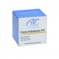 Moisturizing Cream Otc. 50Ml