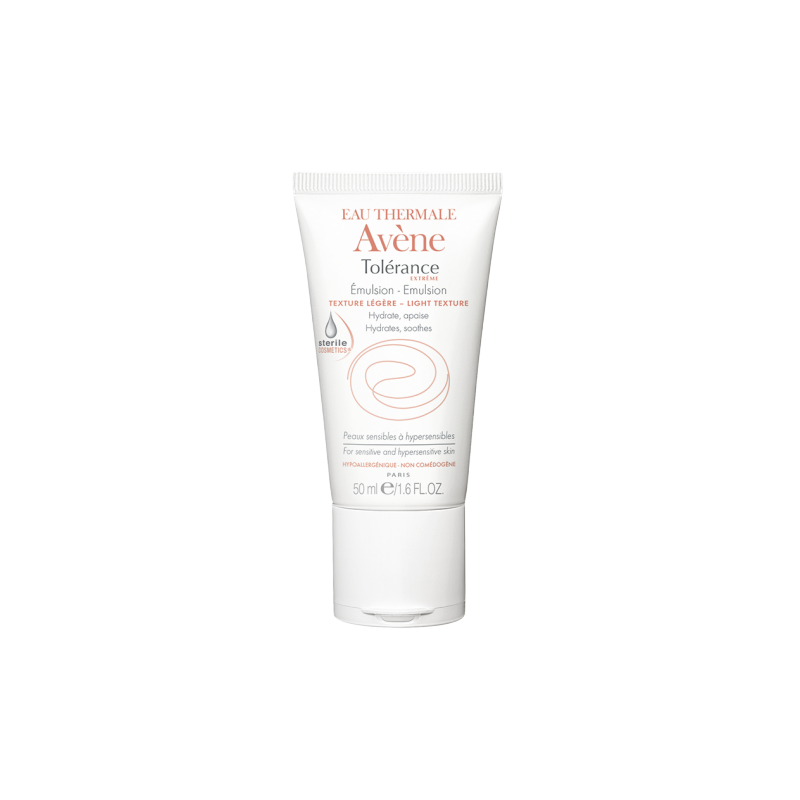 Avene Emulsion Tolerance Extreme 50 ml