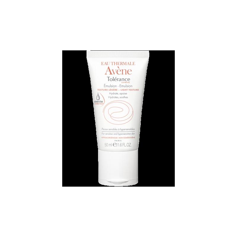 Avene Emulsion Tolerance Extreme 50 ml