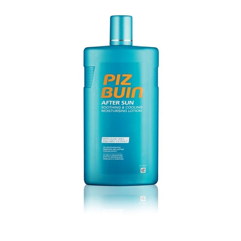 PIZ BUIN After Sun Soothing 400 ml