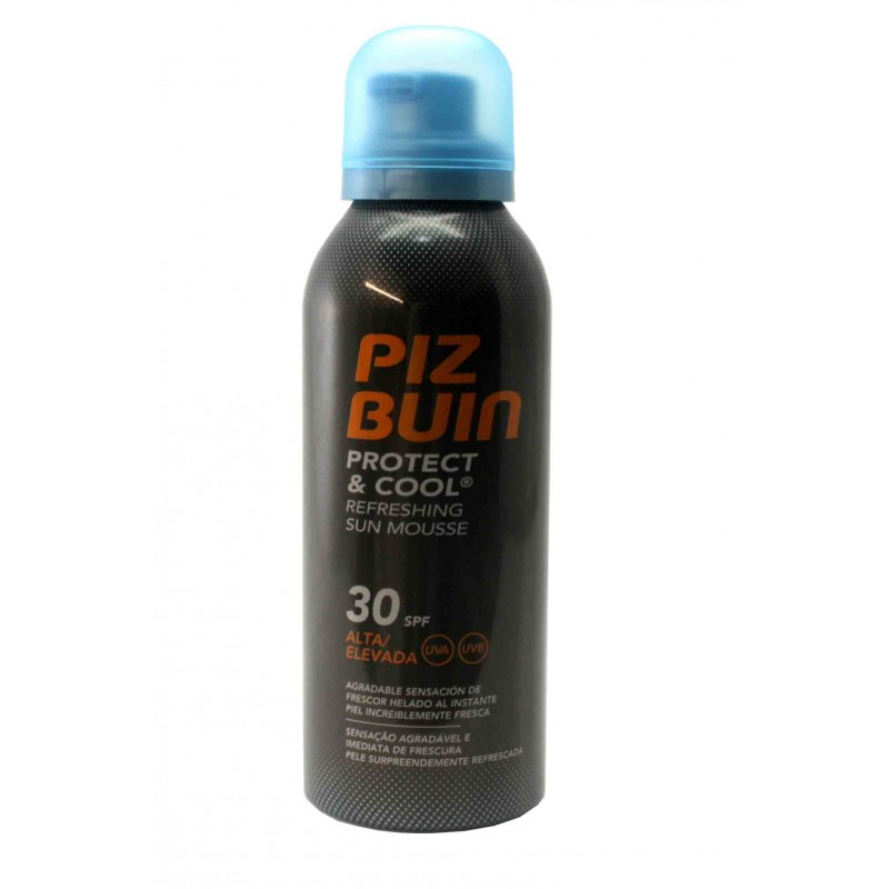 Piz Buin Protect & Cool Mouse SPF30 200 ml