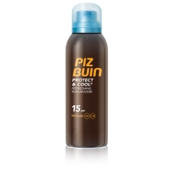 Piz Buin Protect & Mouse fresco Spf15 150 ml