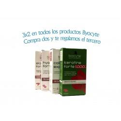 Biocyte Collagen express 10 sticks 6 gr.