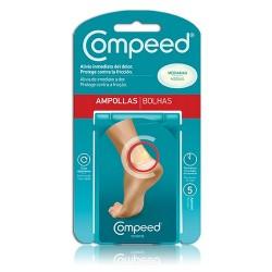COMPEED Ampollas Medianas - 5 uds.
