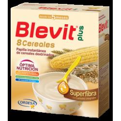 Blevit Plus 8 Getreide Superfibre 600 gr