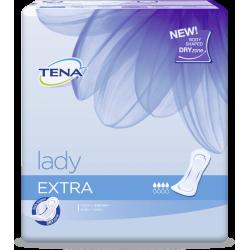 Tena Lady Extra 20 unités