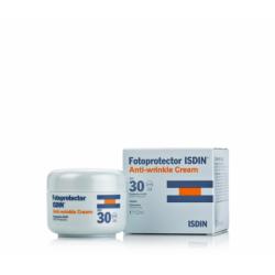 fotoprotettiva ISDIN Crema Anti-Wrinke SPF30 50 ml