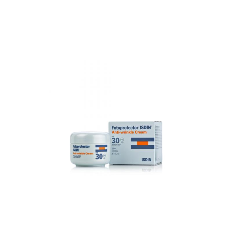 Isdin Fotoprotector  Anti-Wrinke Cream spf30 50 ml