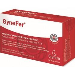 Gynefer 30 Kapseln