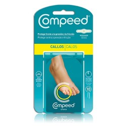 Tripeed Competeed Tripeed Between Fingers - 10 pcs.