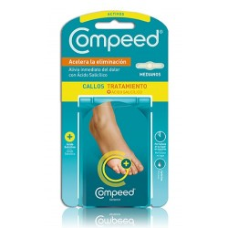 Compeed Medium Active Tripe - 6 pcs.
