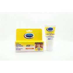 Scholl Cracked Heels Creme 60 ml
