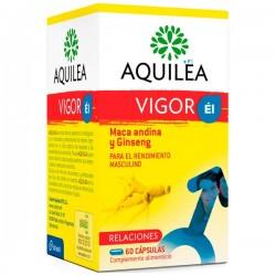 Aquilea Vigor He 60 Capsules