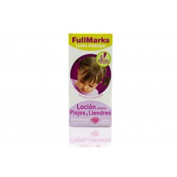 Fullmarks Lotion + Lendrera 100 ml