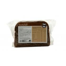 Bodybell Multicereal Bread 5 tranches de pain multicéréales