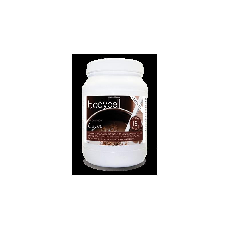 Bodybell Kakaoflasche 450 g