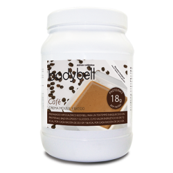 Bodybell Coffee Boat 450g