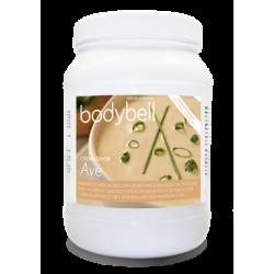 Bodybell Bouteille de crème 450 g