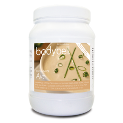 Bodybell Cream Bottle 450 g