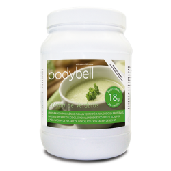 Bodybell Vegetable Cream Boat 450 g