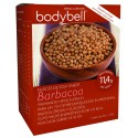 Bodybell Tentempie Barbecue Soy Nuts 7 Envelopes