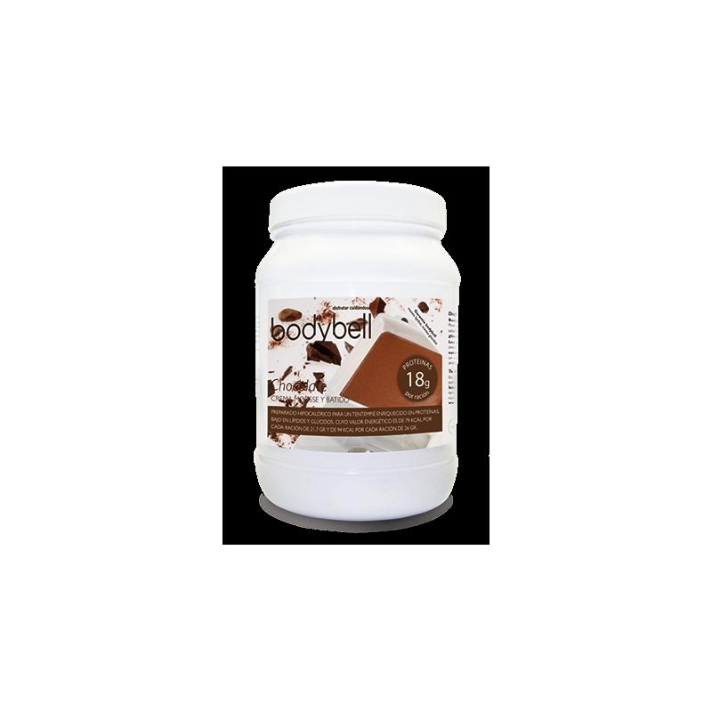 Bodybell Chocolate Bottle 450g Gluten Free