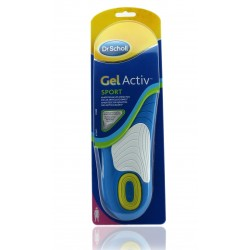 dr Scholl Gel Donna Activ Suola sportive