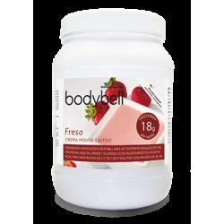 Bodybell Erdbeerflasche 450 g