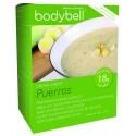Bodybell Box Leek Cream 7 Envelopes