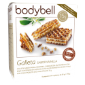 vanilla Bodybell Biscuits Box 5 You 1st Phase