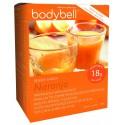 Bodybell Orange Box 7 Envelopes